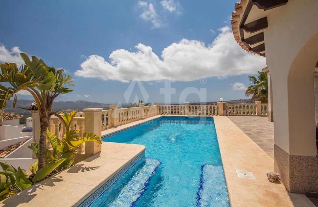 3 bedroom Villa in Los Montesinos - OI114148 - 2