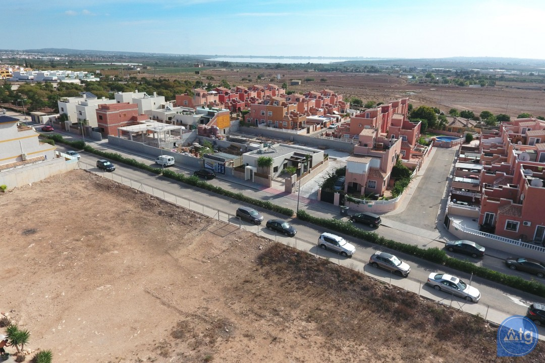 3 bedroom Villa in Los Montesinos  - HQH118819 - 30