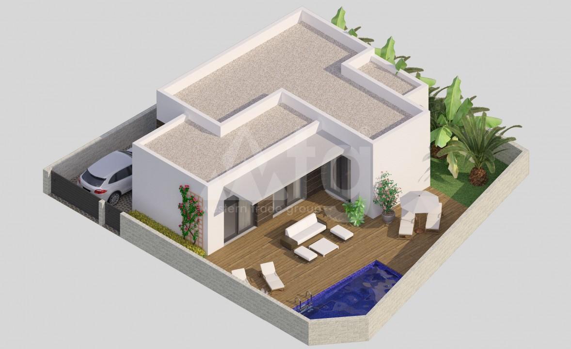 3 bedroom Villa in Los Montesinos  - HQH116640 - 2
