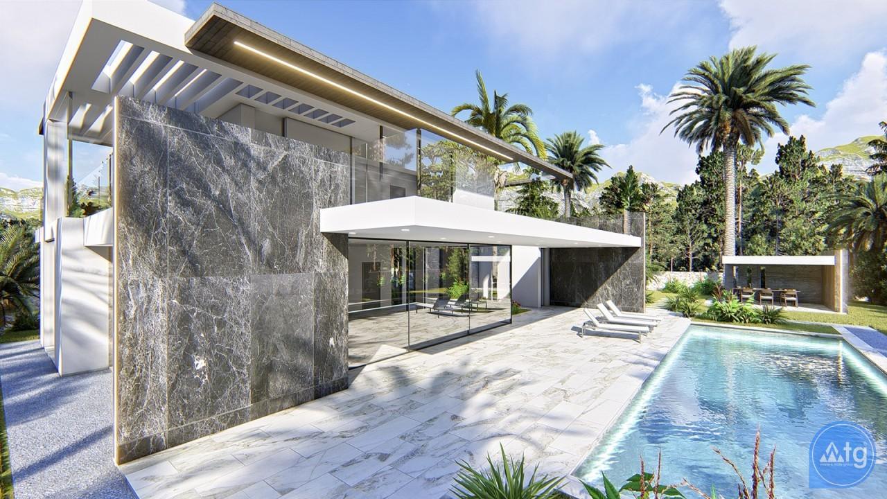 4 bedroom Villa in Los Montesinos - GEO8329 - 5