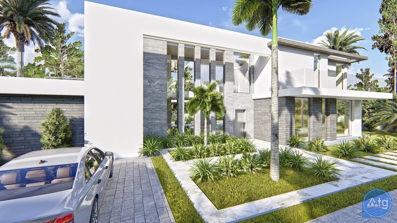4 bedroom Villa in Los Montesinos - GEO8329 - 6