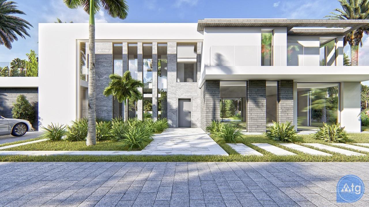 4 bedroom Villa in Los Montesinos - GEO8329 - 7