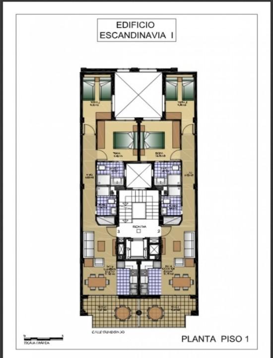 3 bedroom Villa in Los Montesinos  - SUN115303 - 18