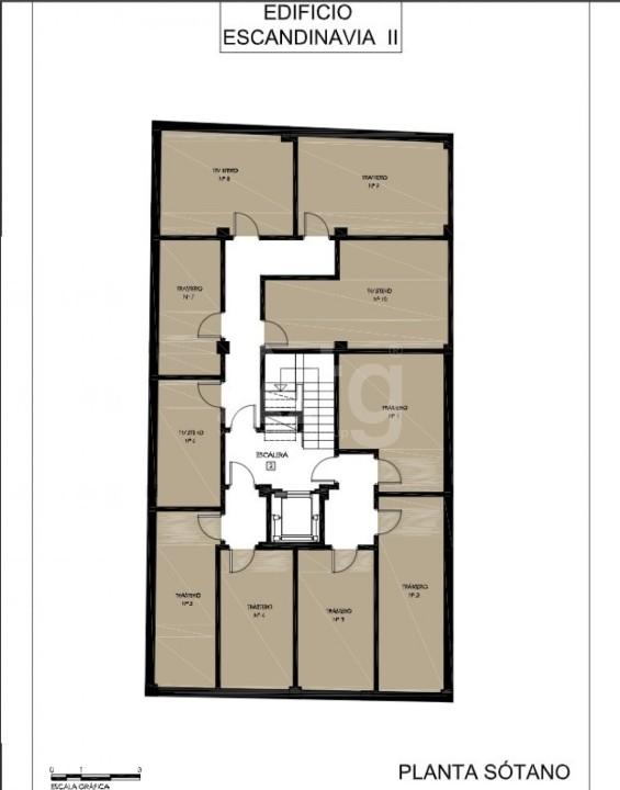 3 bedroom Villa in Los Montesinos  - SUN115303 - 19