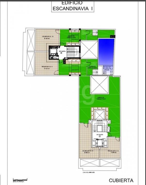 3 bedroom Villa in Los Montesinos  - SUN115303 - 20