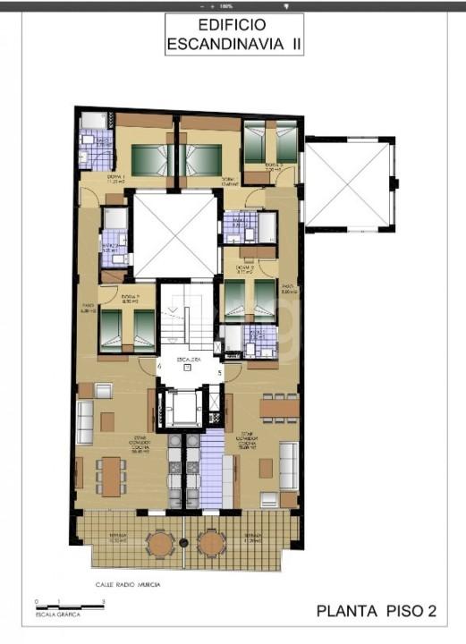 3 bedroom Villa in Los Montesinos  - SUN115303 - 22
