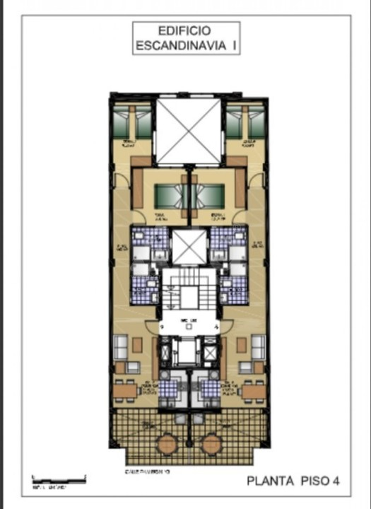 3 bedroom Villa in Los Montesinos  - SUN115303 - 23