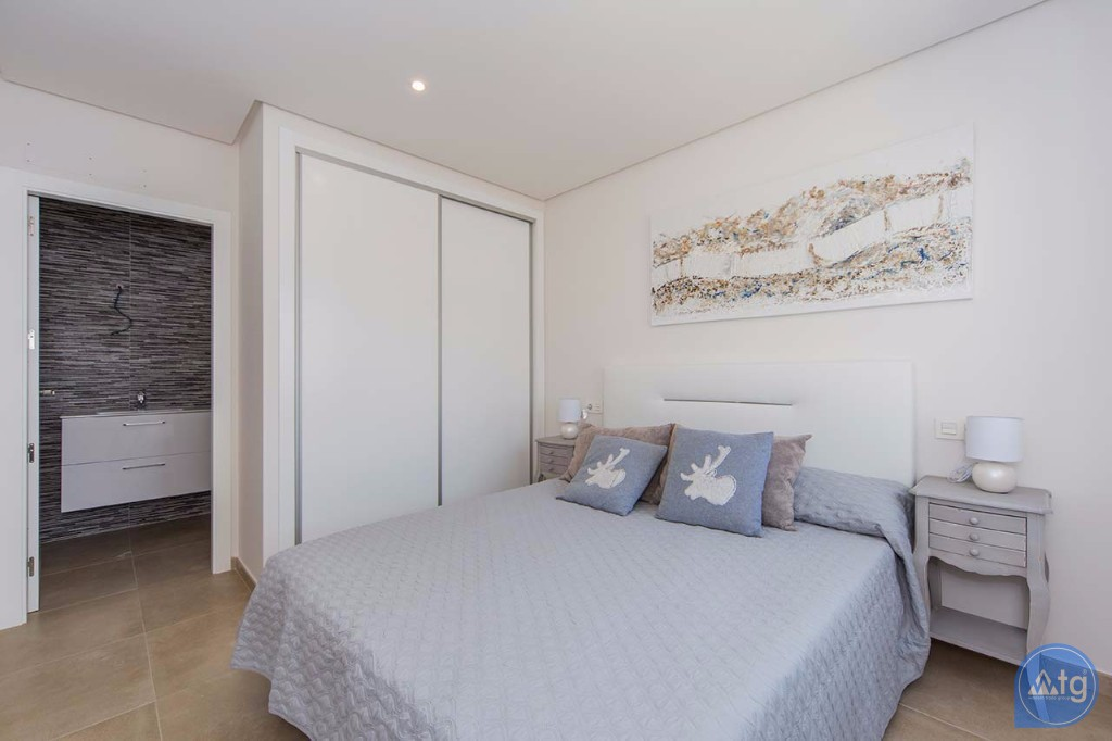 3 bedroom Villa in Los Montesinos  - PP7664 - 13