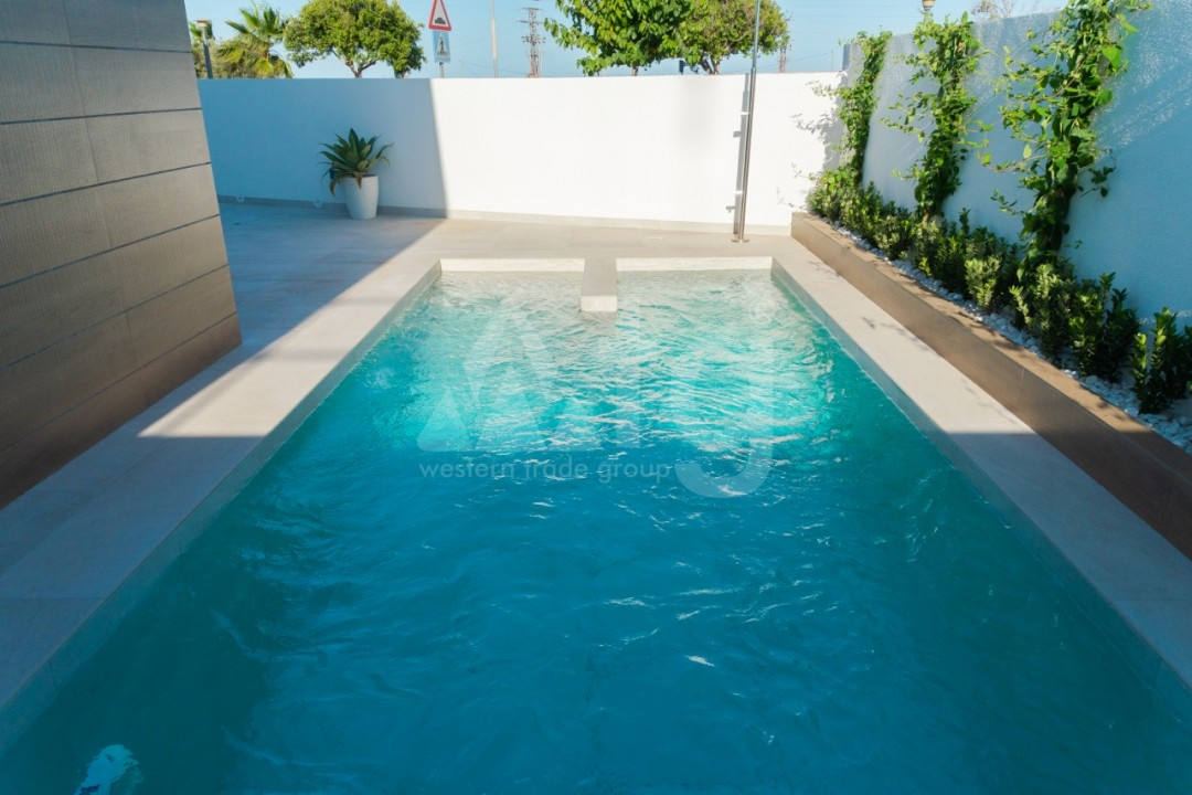 3 bedroom Villa in Los Montesinos  - PP7664 - 28