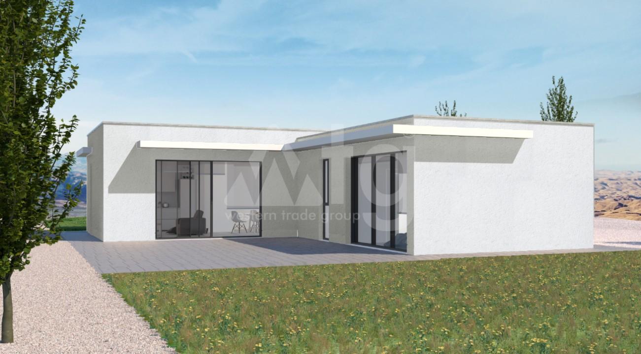 3 bedroom Villa in Mutxamel  - PH1110542 - 2