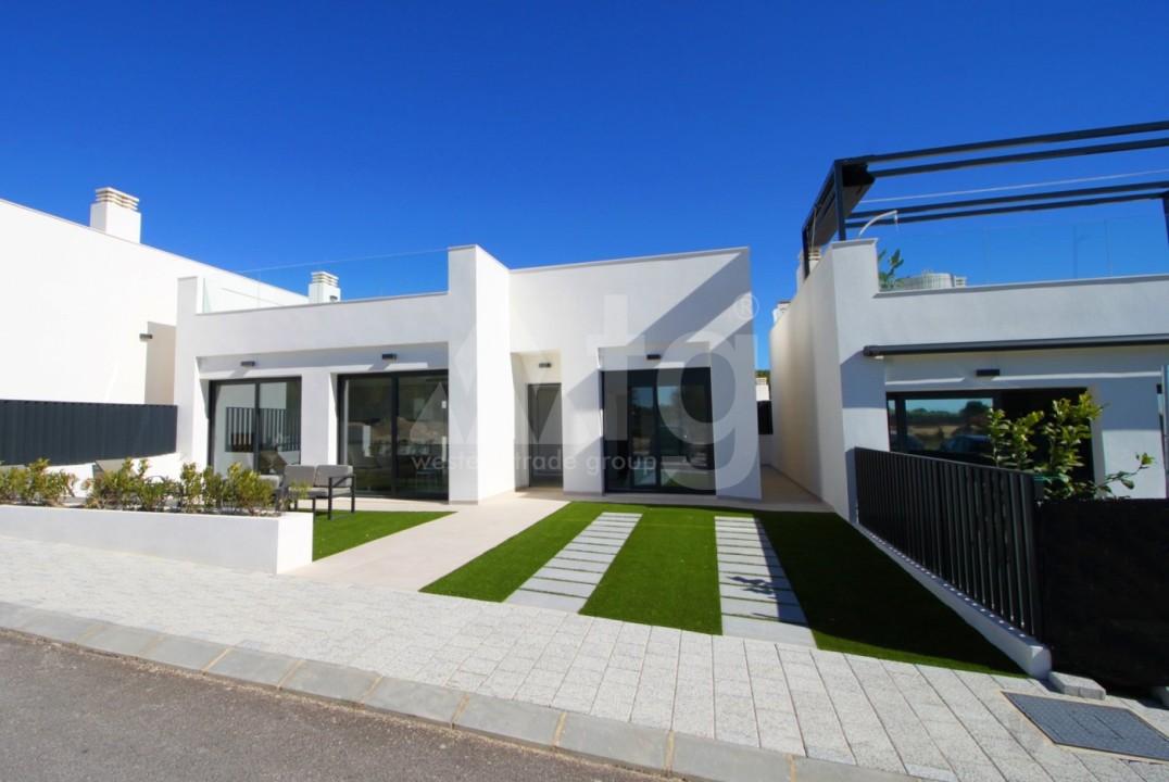 3 bedroom Villa in Orihuela Costa  - OLC115078 - 1