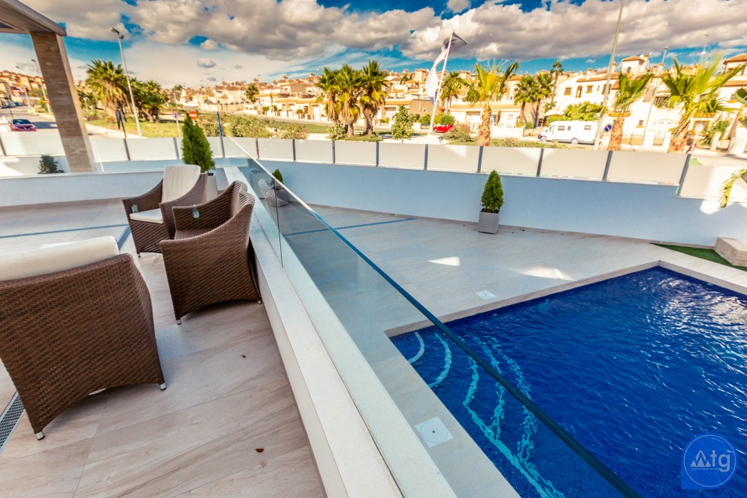 3 bedroom Villa in Orihuela Costa  - OLC115078 - 11