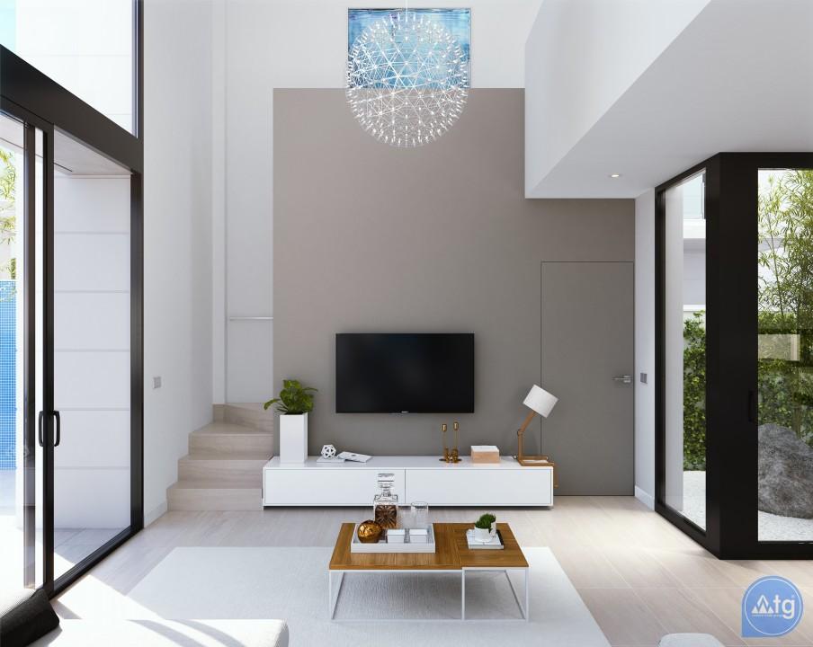 3 bedroom Villa in Orihuela Costa  - OLC115078 - 19