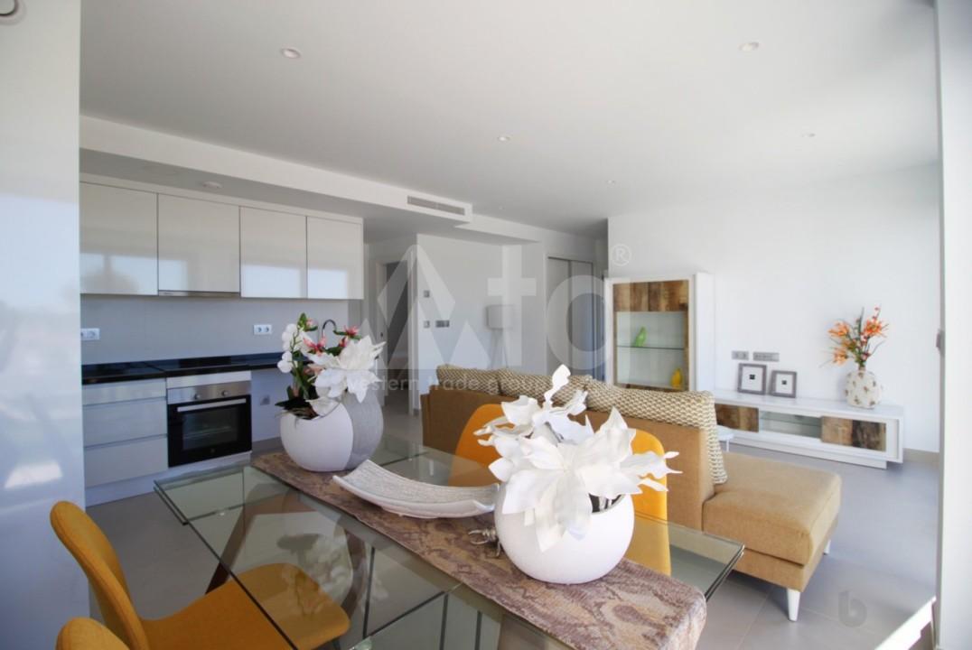 3 bedroom Villa in Orihuela Costa  - OLC115078 - 2