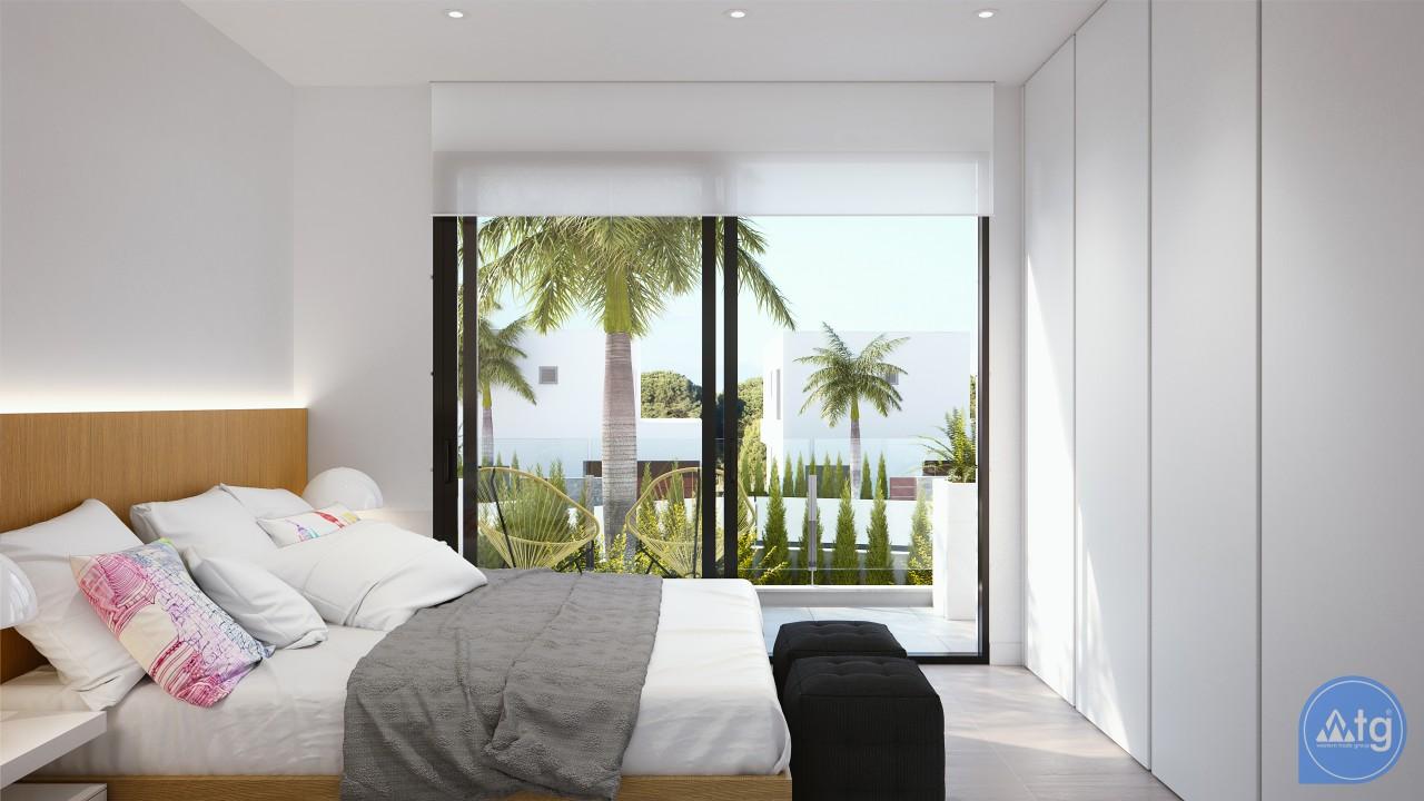 3 bedroom Villa in Orihuela Costa  - OLC115078 - 22