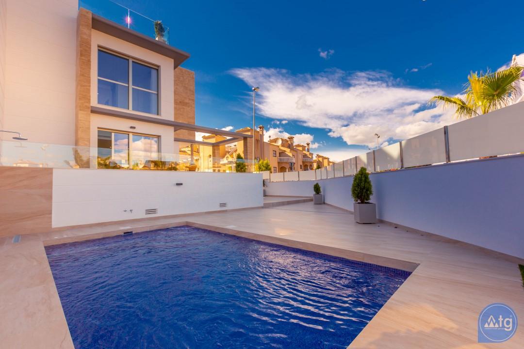 3 bedroom Villa in Orihuela Costa  - OLC115078 - 7