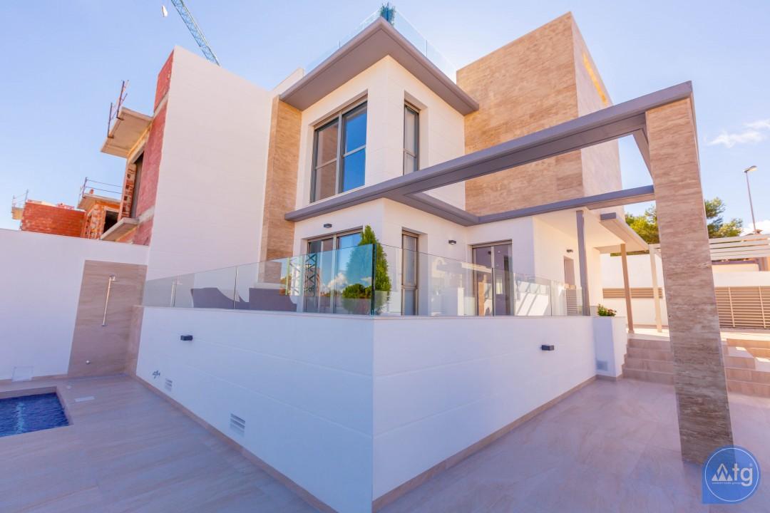 3 bedroom Villa in Orihuela Costa  - OLC115078 - 8