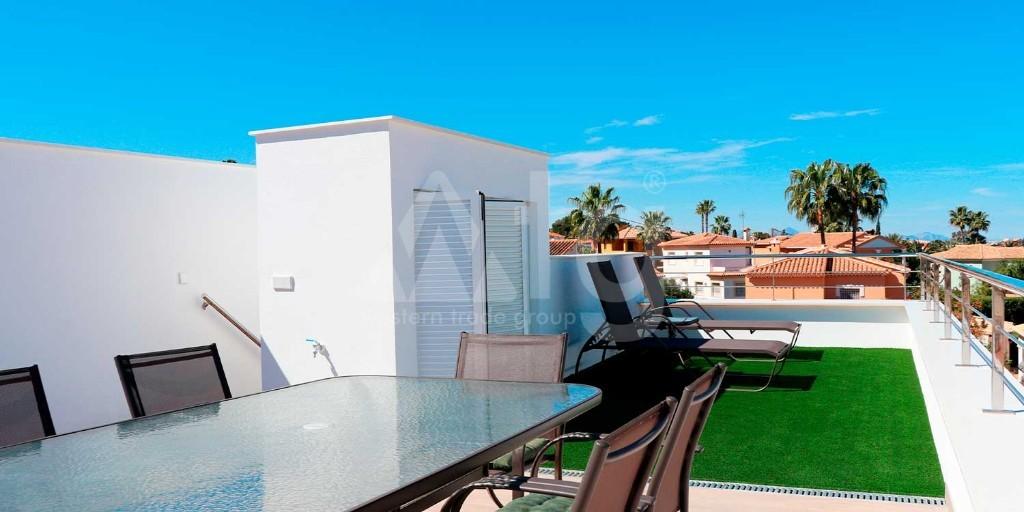 3 bedroom Villa in Pilar de la Horadada - RP8069 - 15