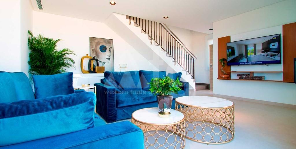 3 bedroom Villa in Pilar de la Horadada - RP8069 - 3