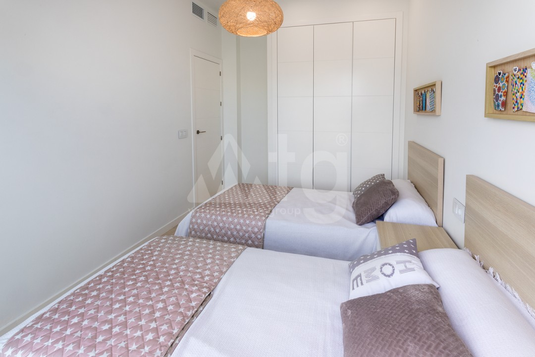 3 bedroom Villa in Pilar de la Horadada - RP8069 - 42
