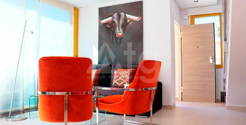 3 bedroom Villa in Pilar de la Horadada - RP8069 - 6