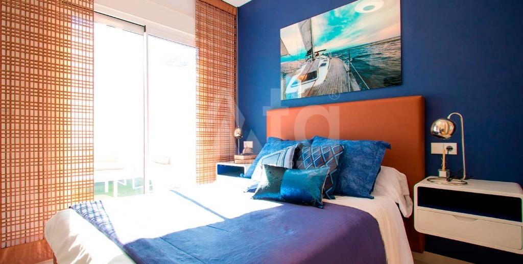 3 bedroom Villa in Pilar de la Horadada - RP8069 - 8