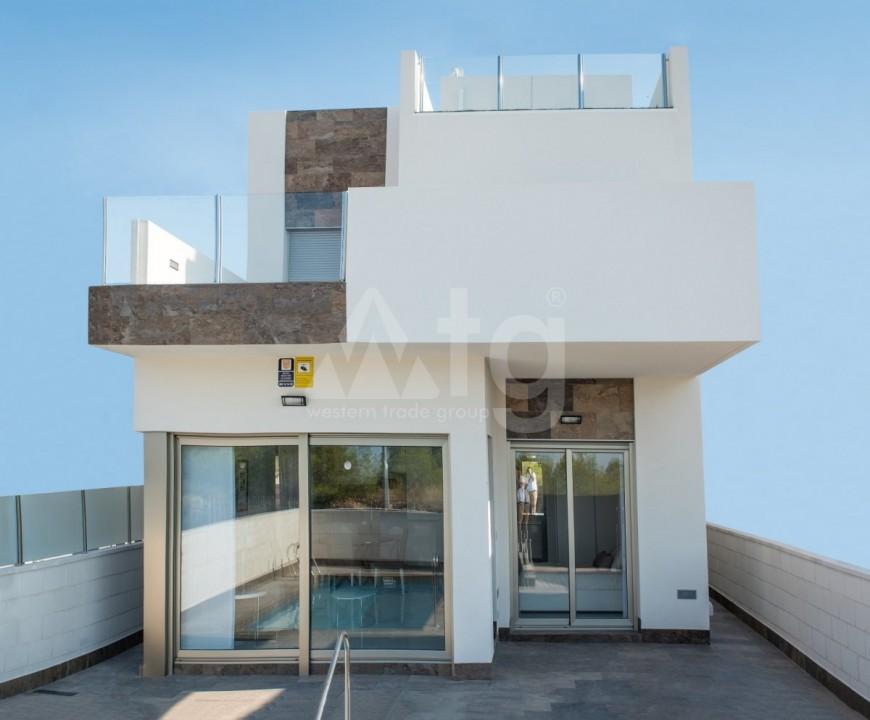 3 bedroom Villa in Polop - WF115048 - 1