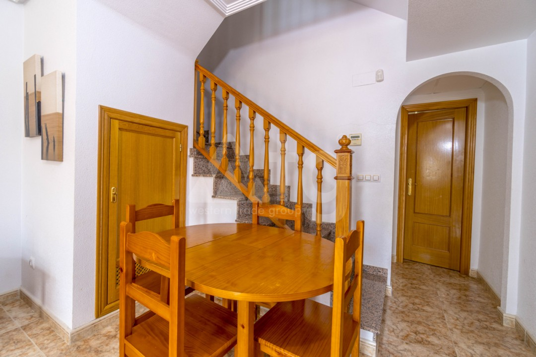 3 bedroom Villa in Polop - WF7208 - 5