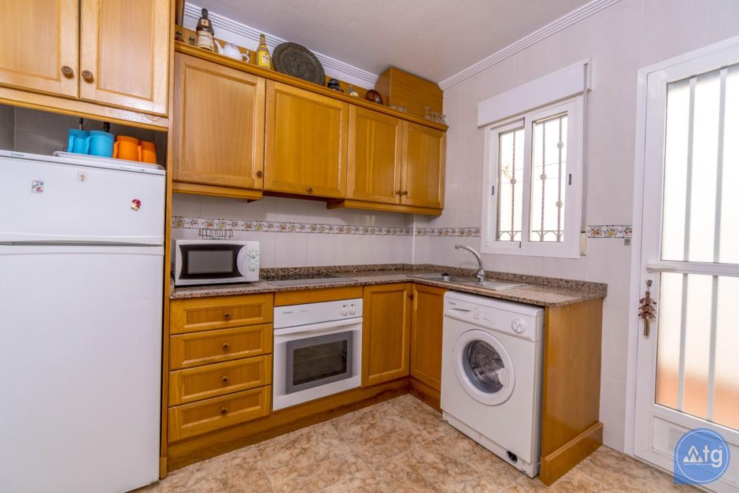 3 bedroom Villa in Polop - WF7208 - 7