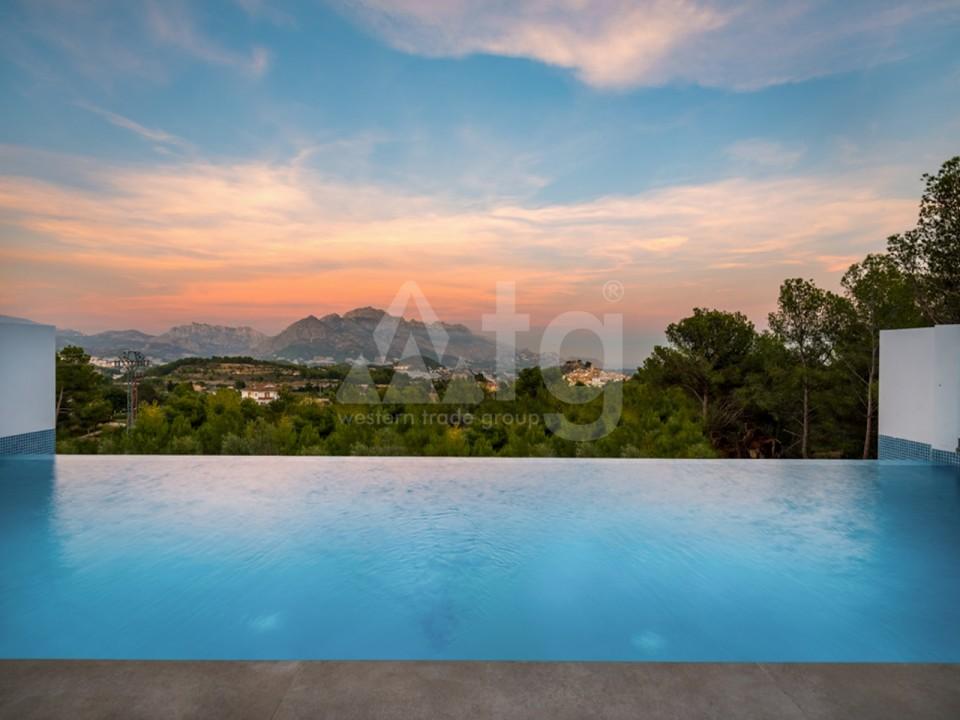 3 bedroom Villa in Polop - LAI2744 - 19
