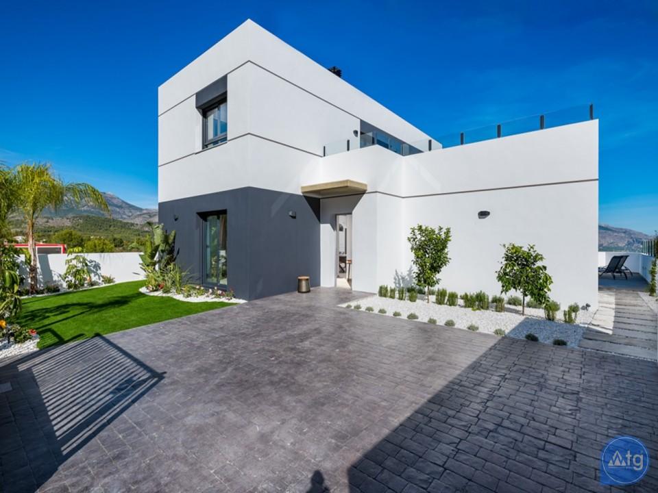 3 bedroom Villa in Polop - LAI2744 - 20