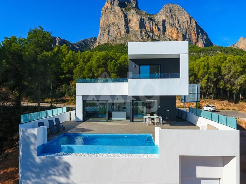 3 bedroom Villa in Polop - LAI2744 - 22