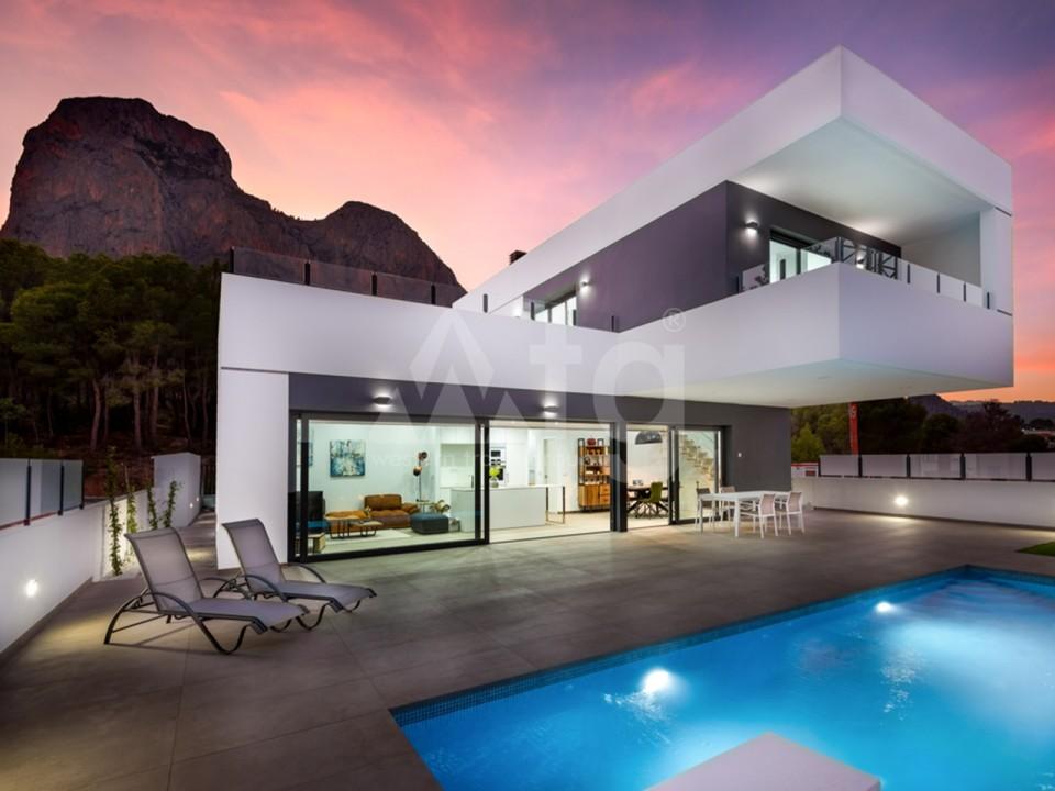 3 bedroom Villa in Polop - LAI2744 - 23