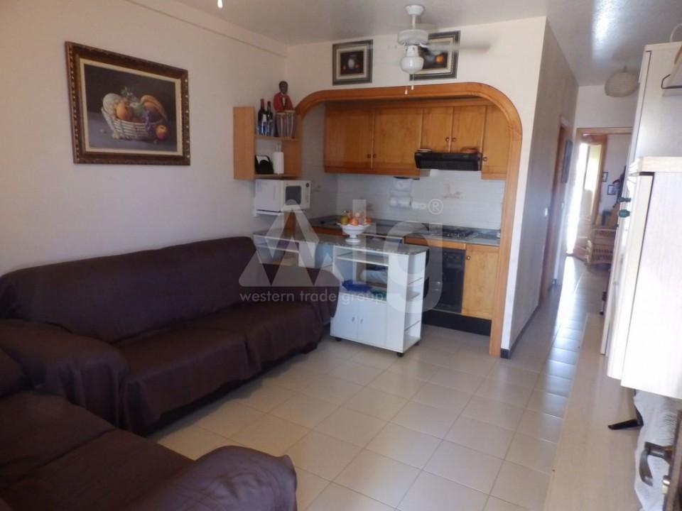 3 bedroom Villa in Polop - LAI2744 - 3