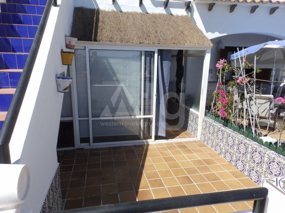 3 bedroom Villa in Polop - LAI2744 - 8