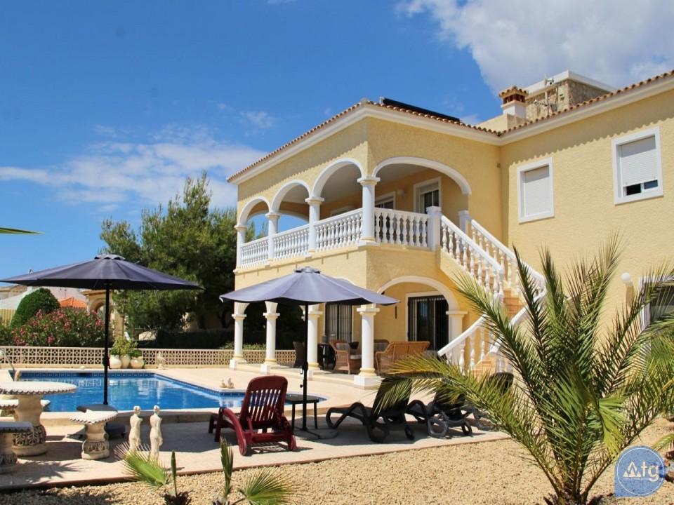 3 bedroom Villa in Rojales - LAI114141 - 1