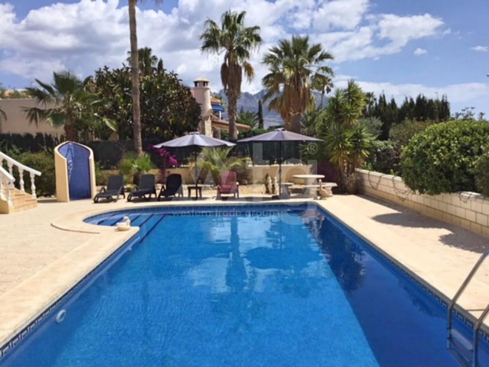 3 bedroom Villa in Rojales - LAI114141 - 2