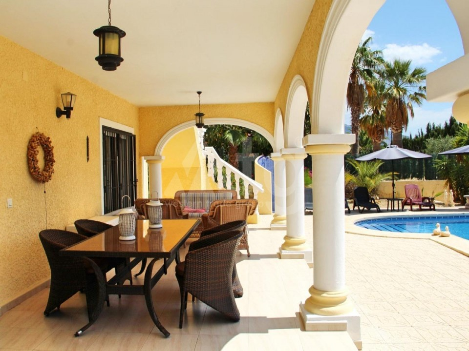 3 bedroom Villa in Rojales - LAI114141 - 3