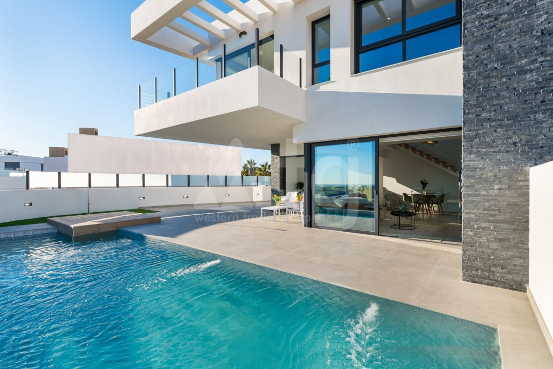3 bedroom Villa in Rojales - LAI2748 - 22