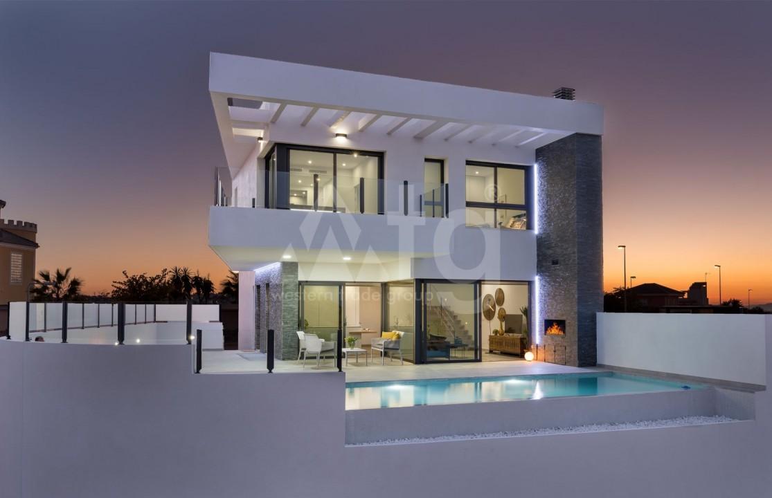 3 bedroom Villa in Rojales - LAI2748 - 26