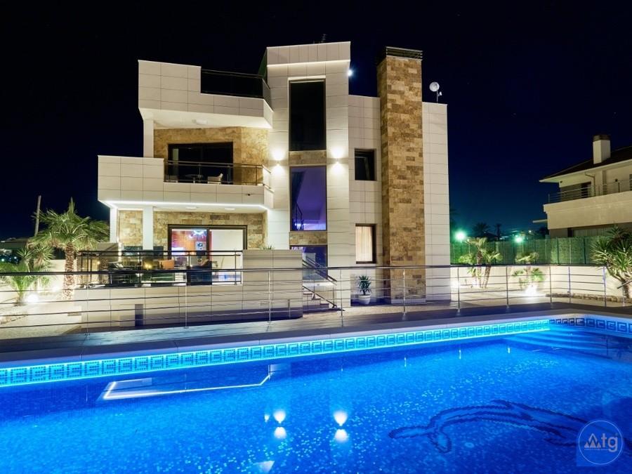 3 bedroom Villa in San Fulgencio  - OI114556 - 1