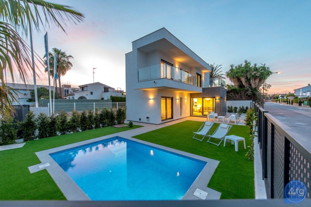 3 bedroom Villa in San Javier - TN6456 - 2