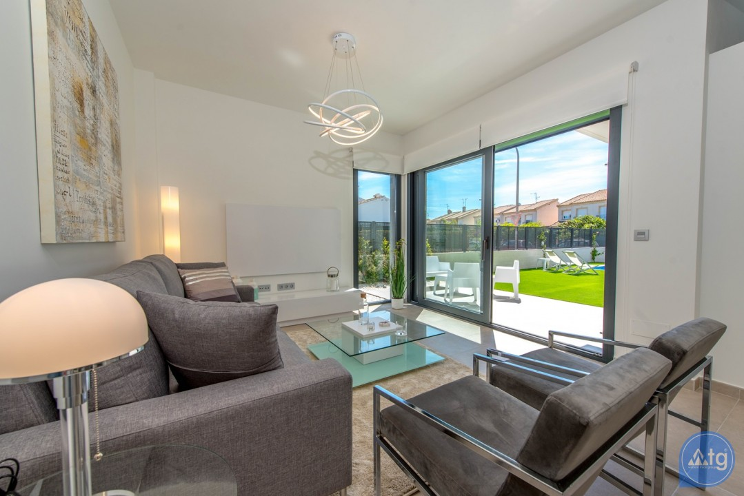 3 bedroom Villa in San Javier - TN6456 - 22
