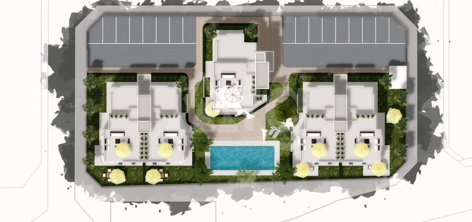 3 bedroom Villa in San Miguel de Salinas  - TRX116462 - 12