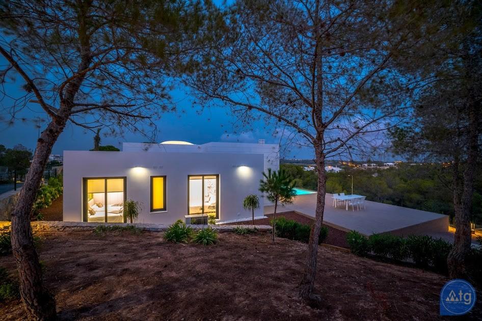3 bedroom Villa in San Miguel de Salinas  - TRX116462 - 17