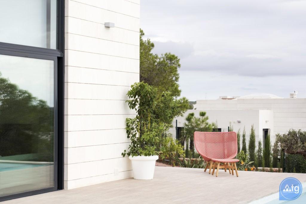 3 bedroom Villa in San Miguel de Salinas  - TRX116462 - 43