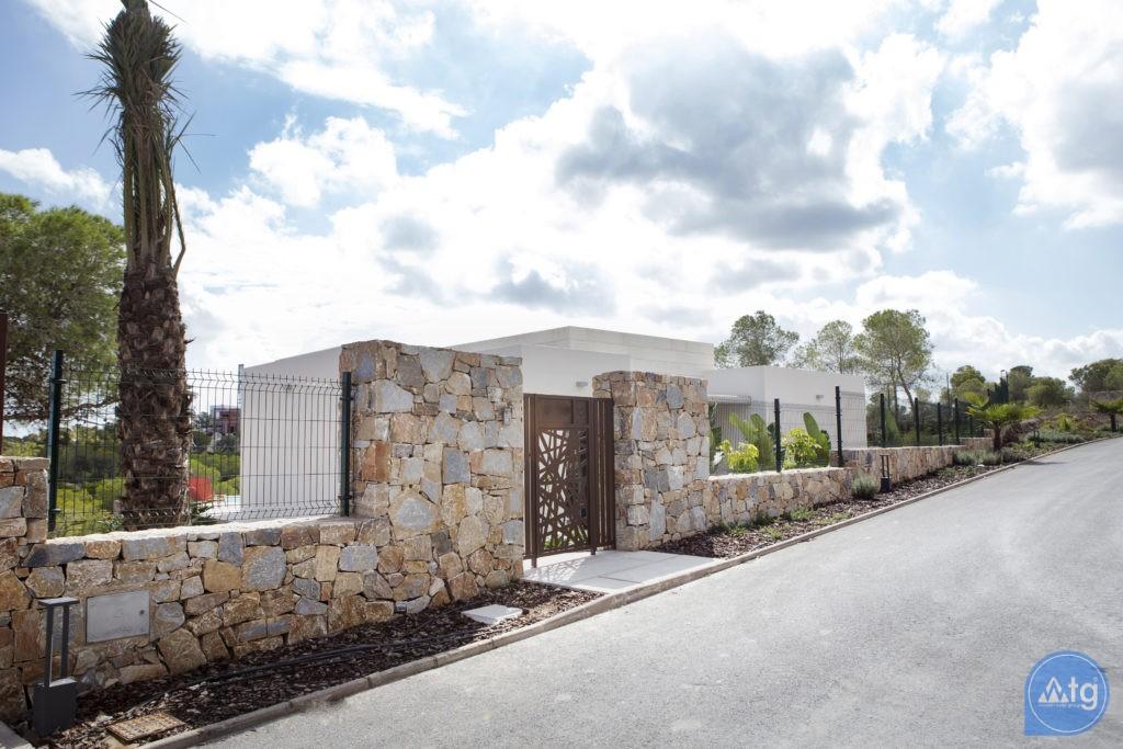 3 bedroom Villa in San Miguel de Salinas  - TRX116462 - 45