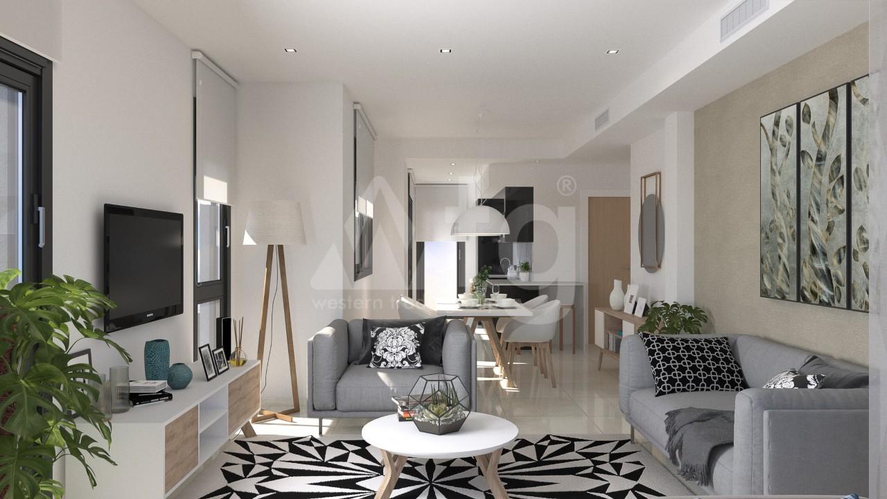 3 bedroom Villa in San Miguel de Salinas  - TRX116462 - 5