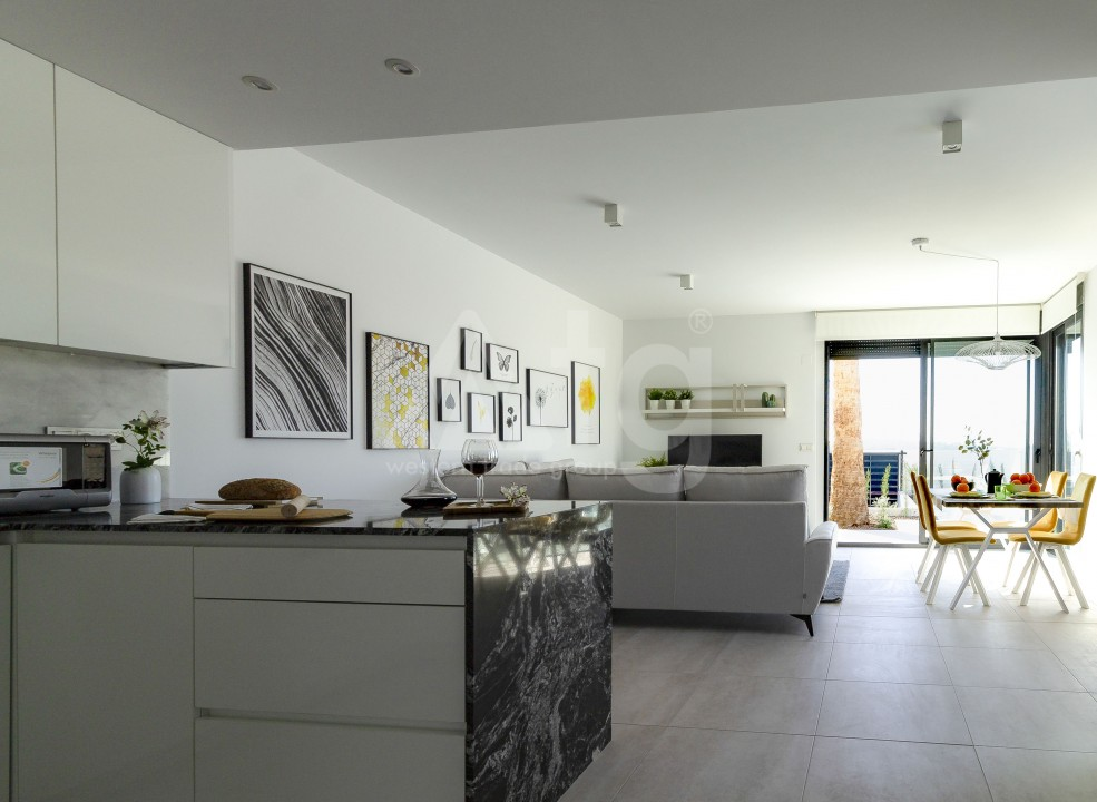 4 bedroom Villa in Las Colinas - SM6336 - 13