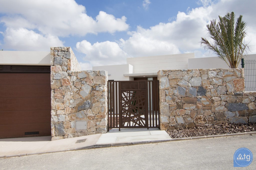 3 bedroom Villa in San Miguel de Salinas  - TRX116463 - 39